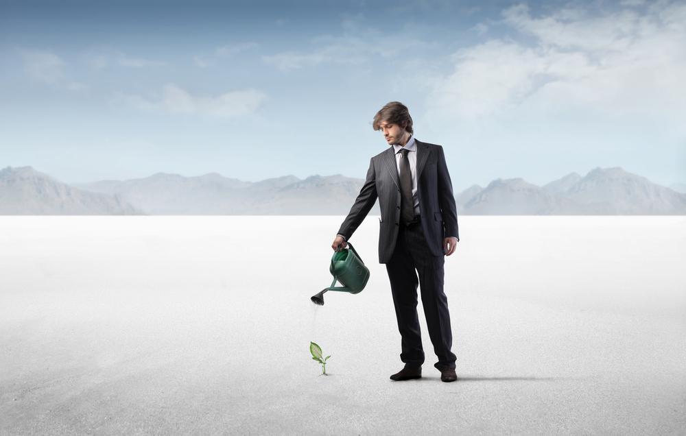 Leadnurturing - zorg goed voor uw leads
