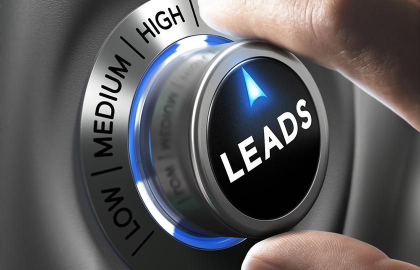 Leads Genereren