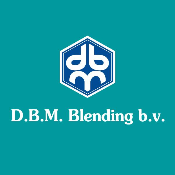 Logo D.B.M. Blending