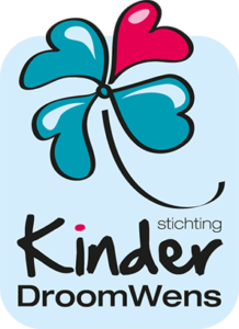 Logo Kinderdroomwens